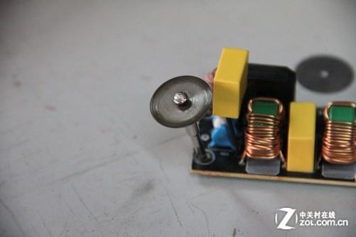 磨光电源接线图