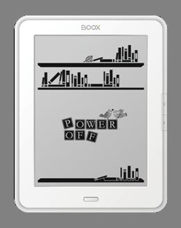 BOOX阅读器新品 亮相2014德国CeBIT