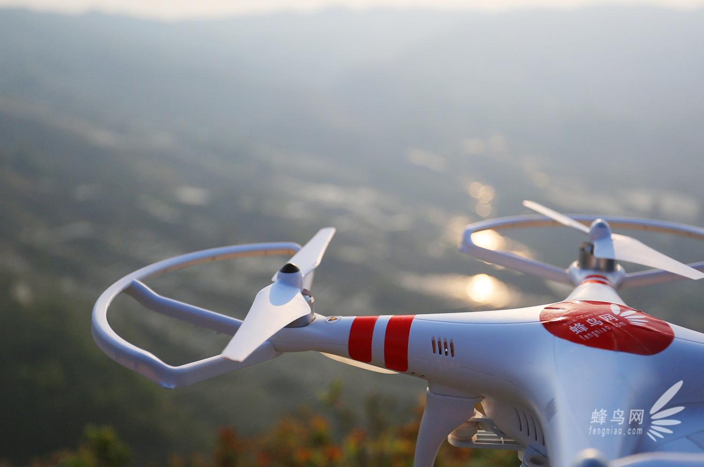 带着飞机去旅行 大疆4轴航拍哈尼梯田-zol科技头条
