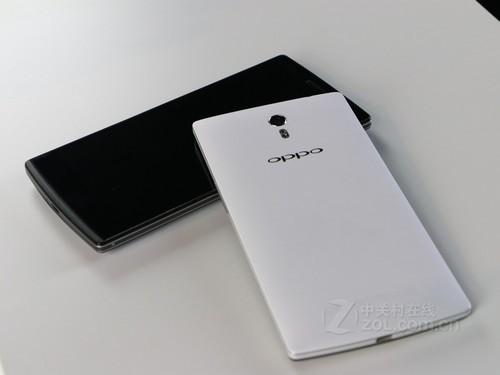 又一款2K屏手机 OPPO Find 7轻装版开卖