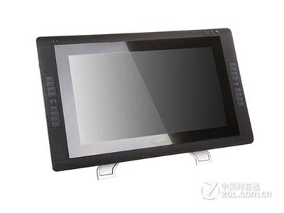 WACOM 新帝Cintiq 22HD touch DTH-2200 触控液晶数位屏