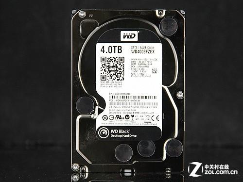 台式机混合硬盘和西数黑盘的对比