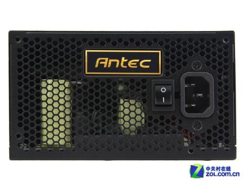 安钛克hcp1300w电源首测