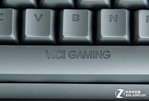 更专业 达尔优终结者VG版机械键盘首报