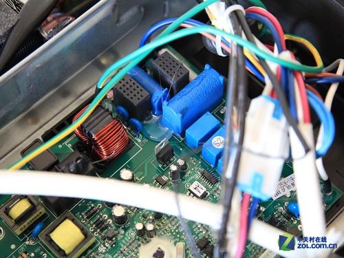 电路板细节设计