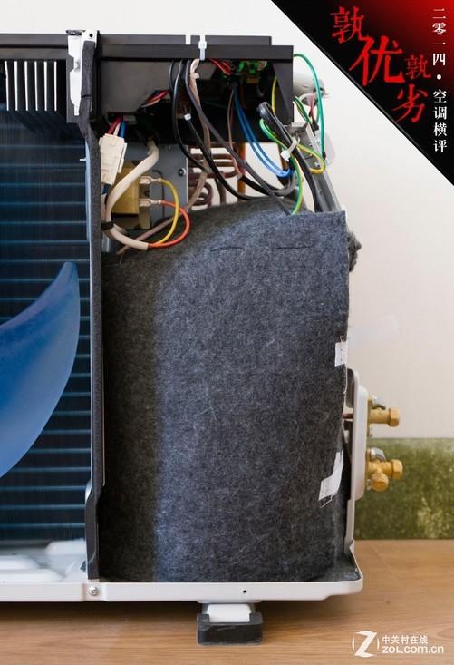 科龙kfr32w外机电路