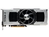 影驰GeForce GTX Titan Z