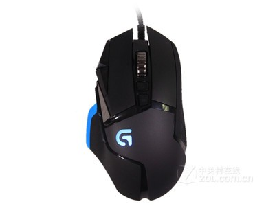 罗技 G502游戏鼠标