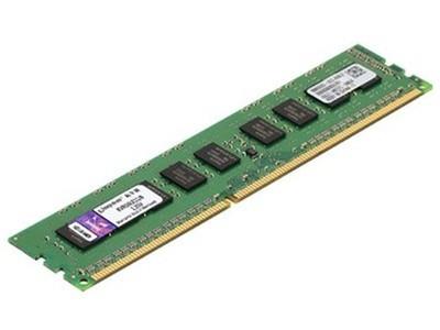 金士顿 8GB DDR3 1333 ECC(KVR13LE9/8)