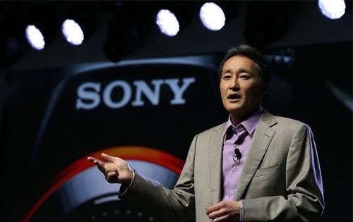 平井一夫:依靠PS4推动网络业务发展