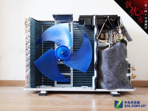 海信kfr-35gw/ef80s2空调外机