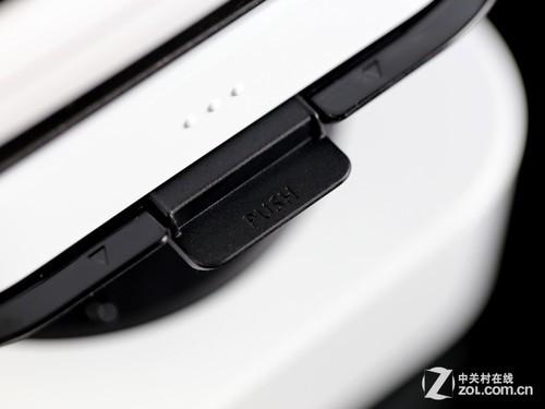 新外型别具匠心 佳能LEGRIA mini X评测