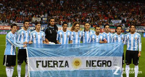 2014阿根廷