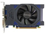 影驰GeForce GT730战将1G