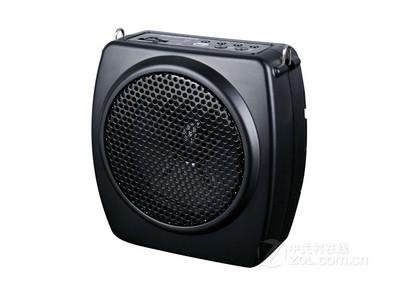 Takstar/得胜E5M-A便携式多媒体扩音器 TF卡U盘音乐耳机输出MP3 稀土材料单元 音乐播放耳机输出