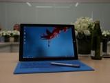 微软Surface Pro 3效果图