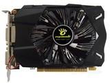 万丽本尊GTX 750 1GB D5
