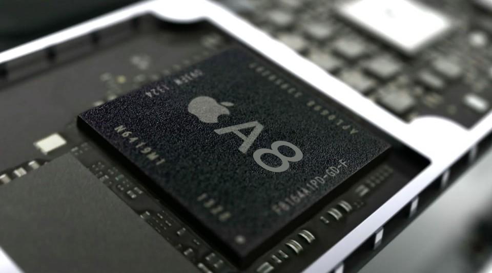 【高清图】 苹果iphone 6处理器5.5吋版强于4.7吋版图2
