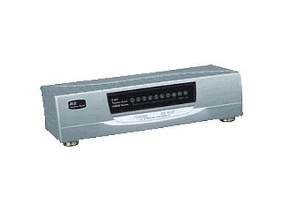 威而信 TC-2000B (8外线,8分机)