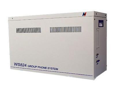 国威 WS824(5) (8外线,64分机)  特价促销