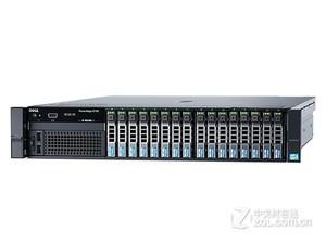 戴尔 PowerEdge R730 机架式服务器(Xeon E5-2603 V3/8GB/1.2TB)