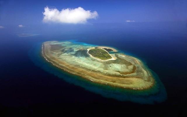 《西沙 西沙》从中精选出部分西沙群岛的照片,编辑成册,全方位,立体化