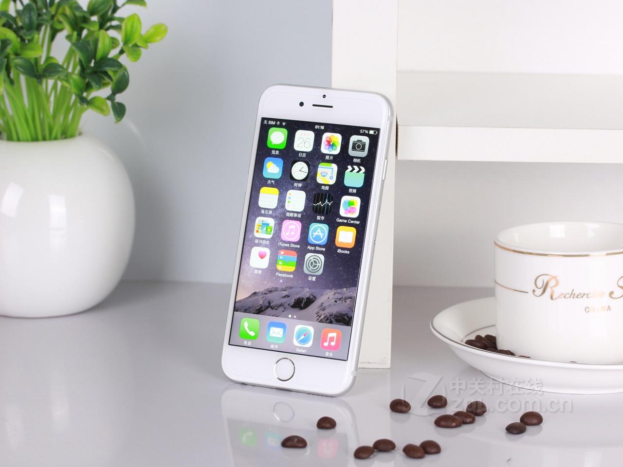 经典机型 苹果 iPhone 6 南宁 国庆促销中