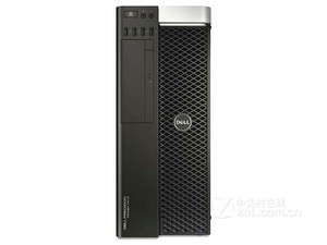 戴尔 Precision T7910 系列(Xeon E5-2630 v3/8GB/1TB)