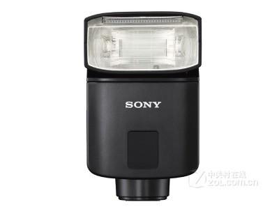 索尼 HVL-F32M  索尼(SONY)HVL-F32M 闪光灯(适用ILCE-7/7R/7S/7M2微单/*系列/VG系列摄像机/AX30/AXP35)