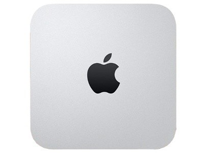 苹果专卖 金润科技 苹果 Mac mini(MGEQ2CH/A)i52.8G 8G 1T *新款迷你小主机