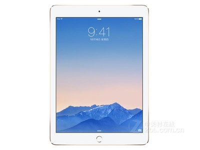 苹果 iPad Air 2(128GB/WiFi版)