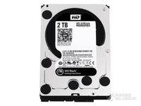 西部数据2TB 7200转 64MB 黑盘(WD2003FZEX)