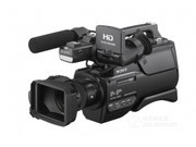 索尼 HXR-MC2500高清摄像机 肩扛式 婚庆专用机型 MC2500C  2500C