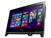 【Lenovo授权专卖 顺丰包邮】 联想 IdeaCentre B550(G3220)23英寸一体机电脑(奔腾双核G3220 4G 500G 2G独显摄像头 wifi Win8.1
