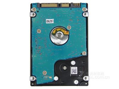 东芝 500GB 5400转 8MB(MQ01ABD050)