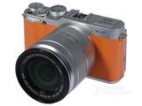 富士X-A1套机(XC16-50mm)悦色版