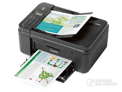 佳能 MX492 线下购买 滨州复印机打印机专卖 ZOL门店