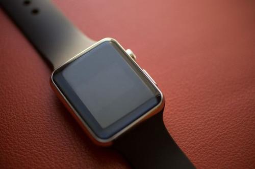 喜闻乐见 中国山寨Apple Watch现身CES