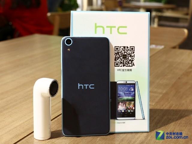 在本次体验会中HTC RE也一同登场,这款便携相机拥有1600万像素摄像头,可以与智能手机通过Wi-Fi直连进行连接,通过手机进行拍照、查看照片或视频等操作。