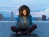 苹果MacBook 12英寸效果图