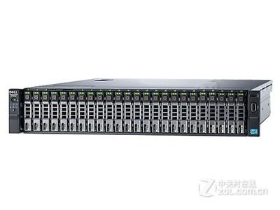 戴尔 PowerEdge R730XD 机架式服务器