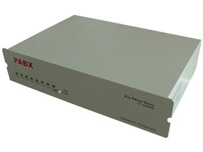 威而信 TC-2000HK(4外线,32分机)