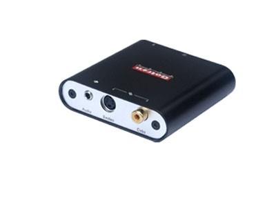 高创 流媒体大师二代MP-4Xe USB
