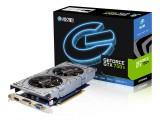 影驰GeForce GTX 750Ti骁将配件及其它