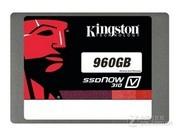 【官方正 品 假一赔十】金士顿 V310(960GB)