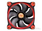 Tt Riing RGB 14CM LED导光圈风扇白/红/蓝/绿/橙/黄