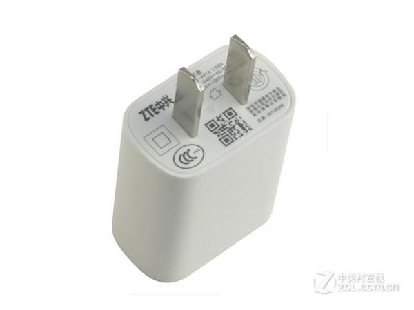 中兴usb充电器(stc-a51a)