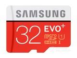 三星Micro SDHC卡 EVO+(32GB)