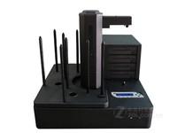 迪美视Copy650-4DVD全自动光盘拷贝机