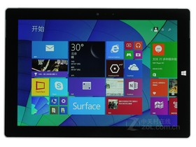 微软Surface 3 4GB/128GB/Win10正面